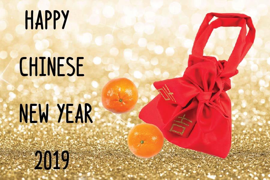ตรุษจีนปีนี้มาทำถุงใส่ส้มกันเถอะ
